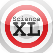Science XL logo
