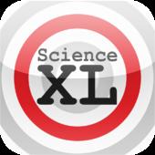Science XL logo